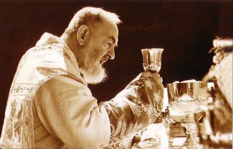 Pater Pio
